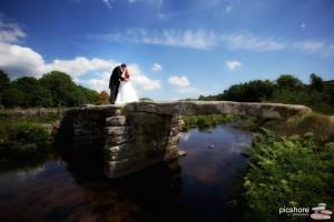 Two+Bridges+Hotel+dartmoor+devon+wedding+Picshore+Photography+2