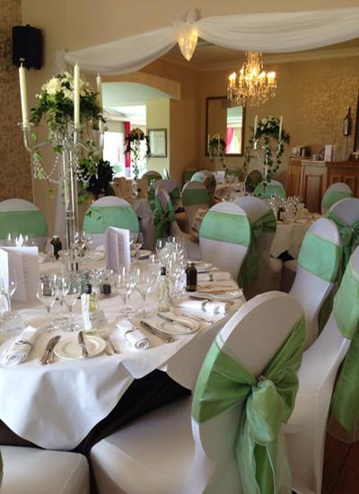 wedding balloons wedding venue decorations in dorset hampshire