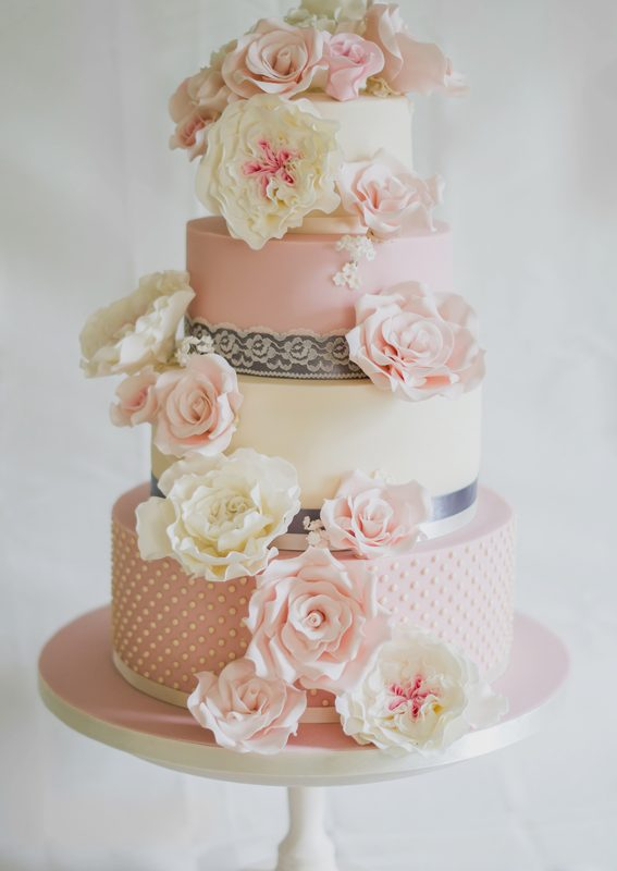 pink and grey wedding cakes welcome welcome welcome weddings 18548