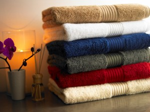 Supima-towels