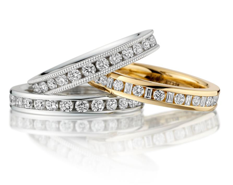 Allum And Sidaway Rings
