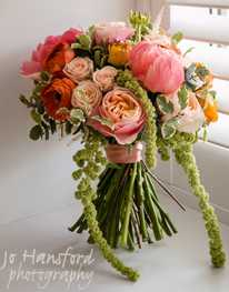 Lisa Elliott Floral Design