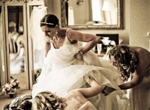 Holne-Park-bridesmaids