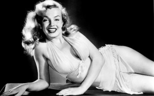 Marilyn monrioe